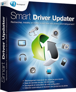 Smart Driver Udpater - Wise Tech Labs