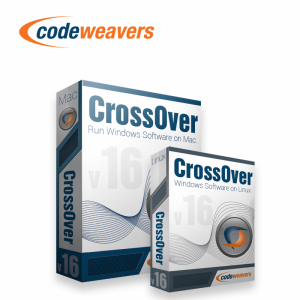 Crossover Mac - Wise Tech Labs