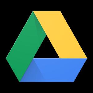 Cloud Storage App: Google Drive