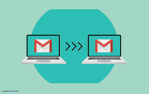 How to Copy Email Messages from one Gmail account to Another