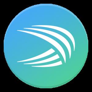 Keyboard App: Swift key