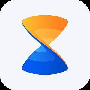 File Sharing App: Xender