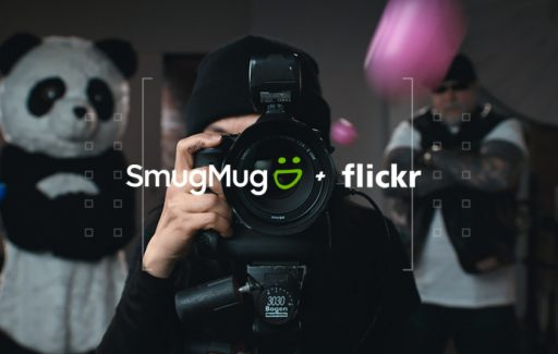 Flickr obtained by professional photo hosting service SmugMug