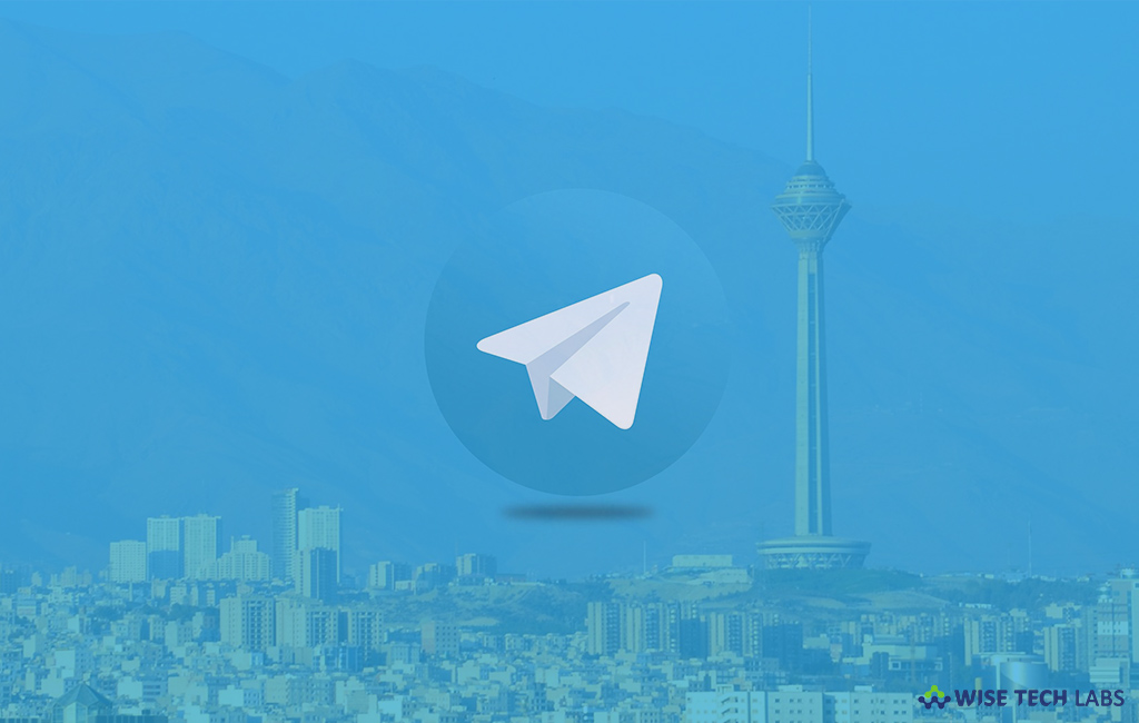 Iran has banned Telegram after claiming the app encourages anti national activities
