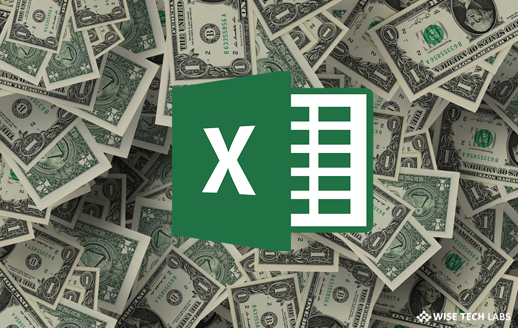 Why Replacing Microsoft Excel is Worth Money to a Boss? - Wise Tech labs