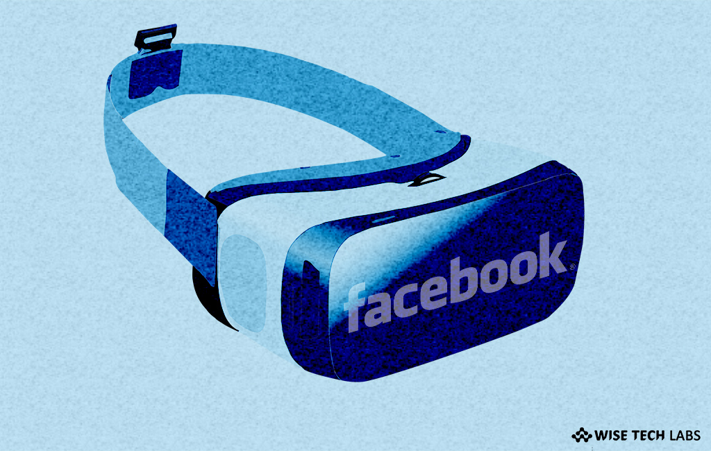 Facebook Teams Up With RED to Develop a Professional VR Camera