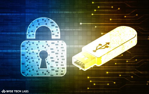 how_to_encrypt_a_usb_flash_drive_wise_tech_labs