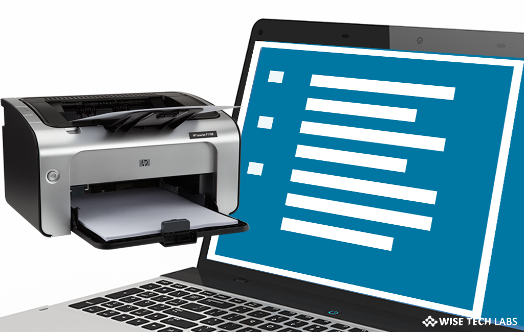 How to print listing of files in folder in Windows 10 - Blog