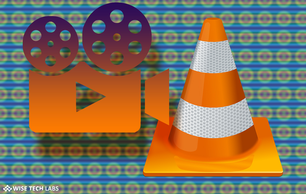 How to Record Screen with VLC Media Player on Windows - Blog - Wise ...