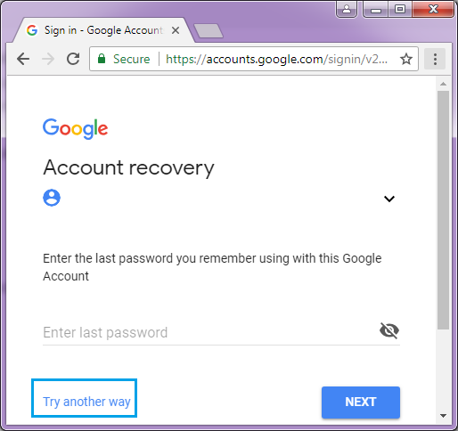How to recover and secure your hacked Gmail Account - Blog