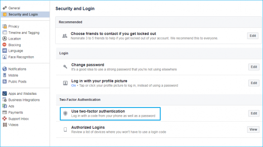 how_to_set_up_two_factor_authentication_in_facebook_wise_tech_labs_1
