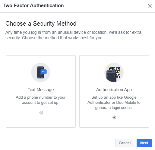 how_to_set_up_two_factor_authentication_in_facebook_wise_tech_labs_2