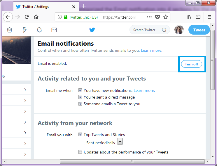 how_to_turn_off_twitter_email_notifications_wise_tech_labs_2