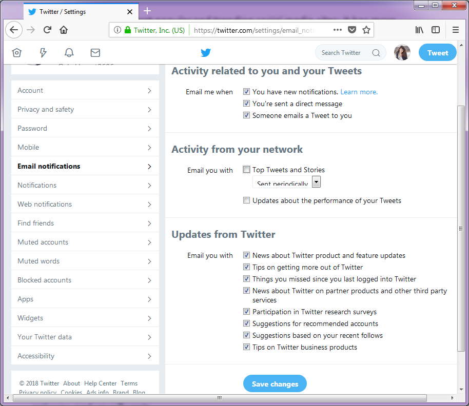 how_to_turn_off_twitter_email_notifications_wise_tech_labs_4