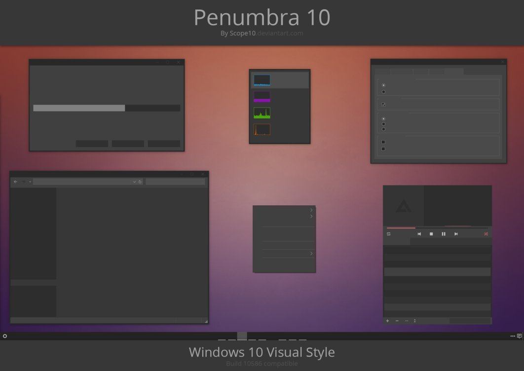 Penumbra 10-WiseTechLabs