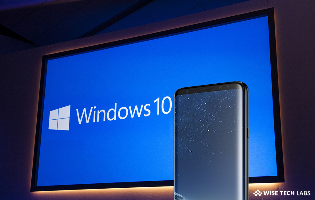 windows10_phone_app_mirror_your_phone_on_pc_wise_tech_labs