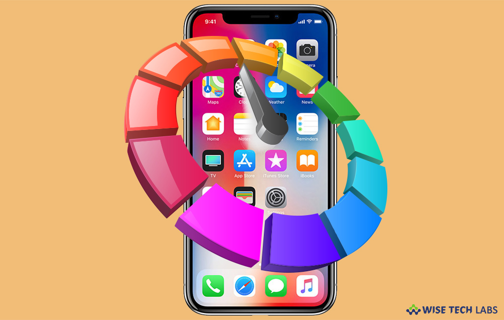How to speed up a slow mobile data connection on your iPhone