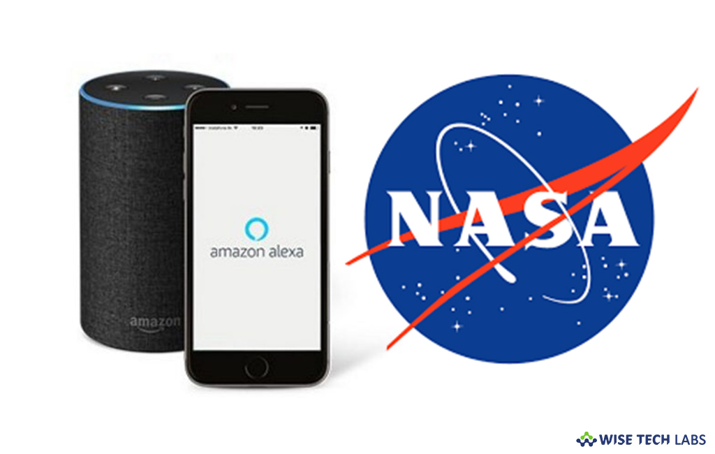smart_virtual_assistant_alexa_assisting_nasa_wise_tech_labs