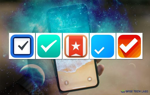 top_5_reminder_apps_for_iphone_in_2018_wise_tech_labs