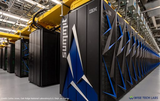 us_launches_the_worlds_most_powerful_supercomputer_summit_wise_tech_labs