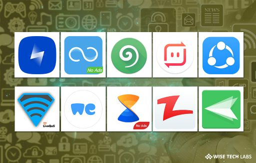 10-best-file-sharing-apps-for-android-in-2018-wise-tech-labs