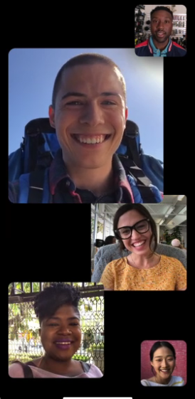 Facetime-wise-tech-labs