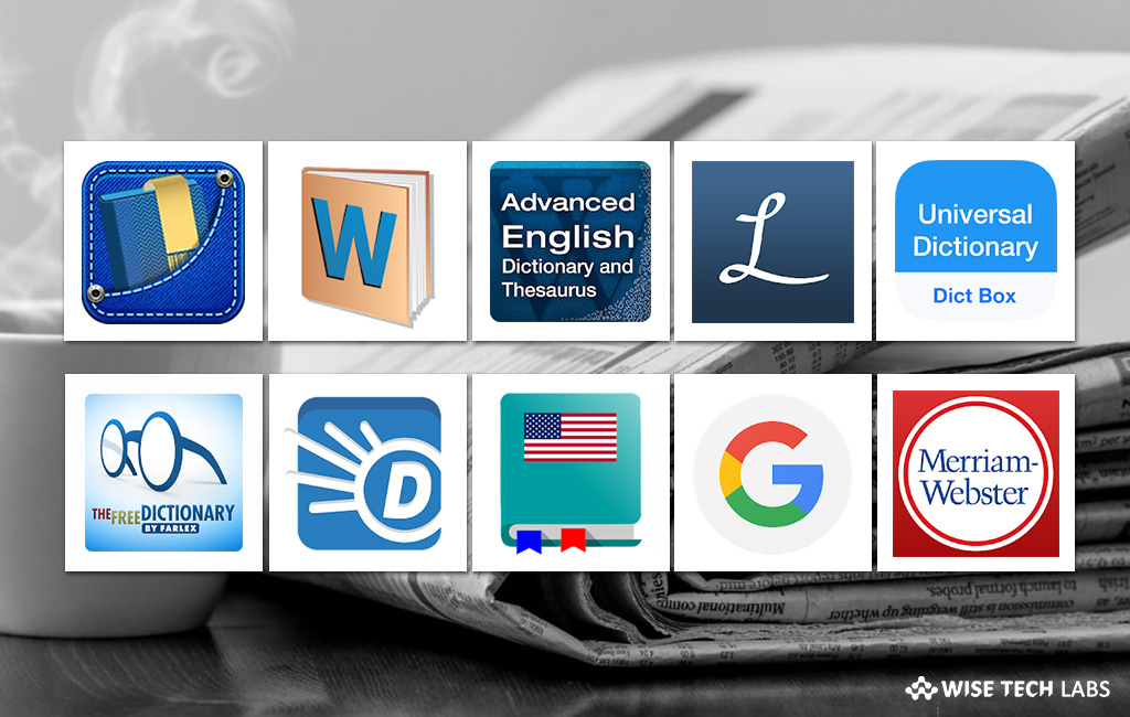 10-best-dictionary-apps-for-android-users-in-2018-wise-tech-labs
