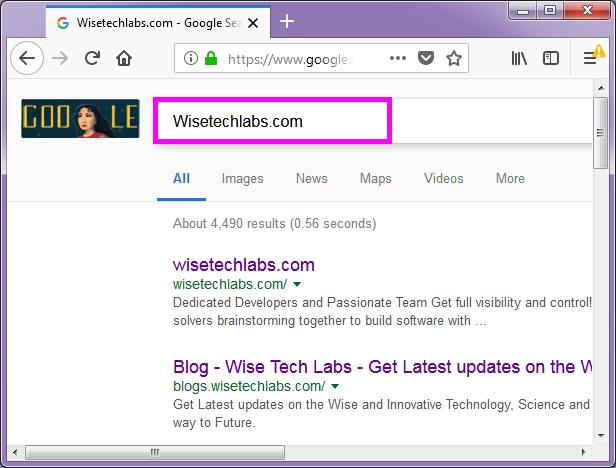 Google-search-wise-tech-labs