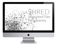 Mac-optimizer- pro-shredder