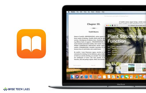iBooks Archives - Blog - Wise Tech Labs