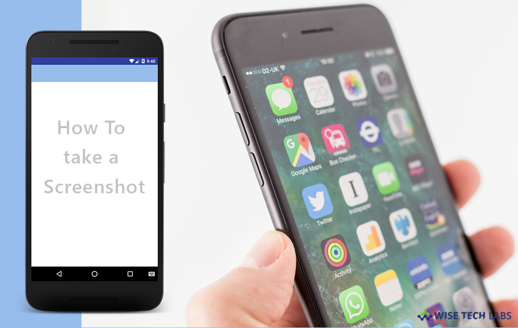 how-to-take-screenshot-on-your-smartphone-wise-tech-labs