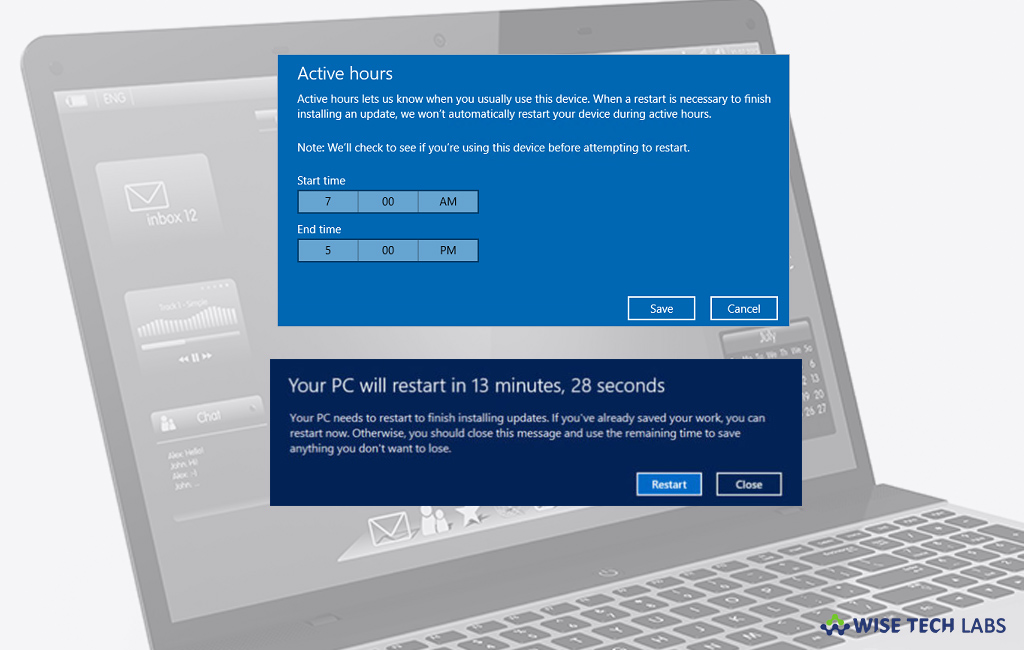 how-to-change-schedule-to-restart-or-pause-updates-in-windows-10-wise-tech-labs