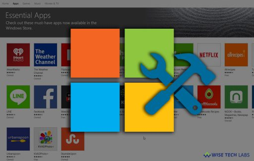 how-to-fix-common-issues-with-applications-on-windows-10-wise-tech-labs