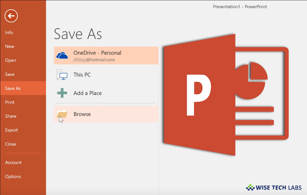 how-to-save-your-presentation-in-microsoft-powerpoint-2016-wise-tech-labs