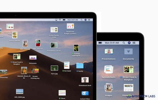 how-to-use-stacks-gallery-view-and-quick-actions-in-macos-mojave-wise-tech-labs