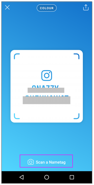 scan-anametag-wise-instagram-wise-tech-labs