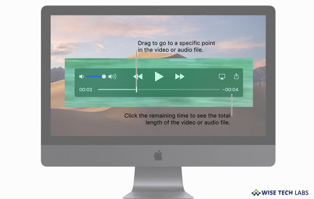 How to open and play a file in QuickTime Player on Mac - Blog - Wise
