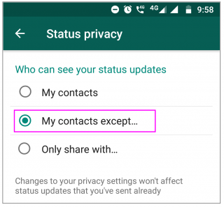 my-contacts-except-whatsapp-wise-tech-labs