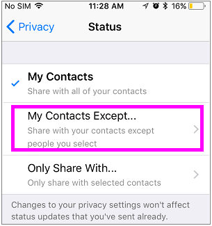 mycontacts-iphone-wise-tech-labs