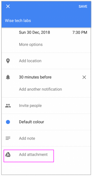 add-attachment-google-calendar-wise-tech-labs