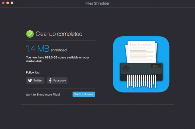 cleanup-completed-screen-mac-wise-tech-labs