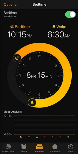 enable-or-disable-bedtime-iphone-wise-tech-labs