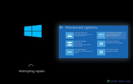 how-to-disable-automatic-repair-loop-in-your-windows-10-pc-wise-tech-labs