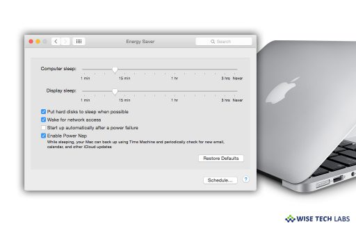 how-to-enable-or-disable-power-nap-on-your-mac-wise-tech-labs