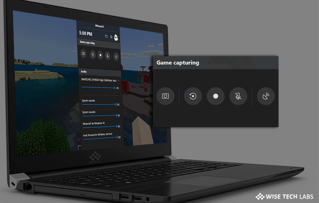 how-to-record-a-game-clip-with-game-bar-on-your-windows-10-pc-wise-tech-labs