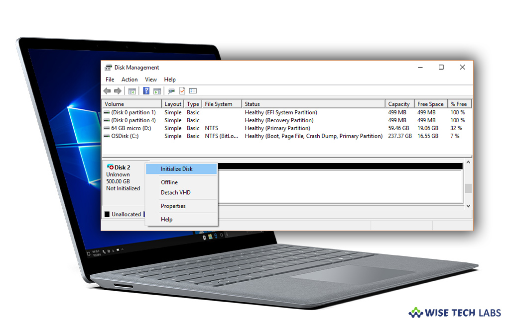 what-to-do-if-the-disks-status-is-not-initialized-or-the-disk-is-missing-on-your-windows-pc-wise-tech-labs