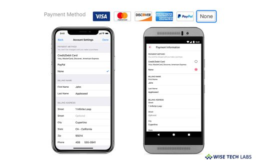 how-to-change-or-remove-your-apple-id-payment-information-using-your-ios-or-android-device-wise-tech-labs