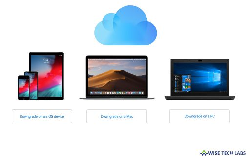 how-to-downgrade-your-icloud-storage-from-your-ios-device-mac-or-pc-wise-tech-labs