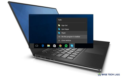 how-to-pin-any-folder-or-file-to-taskbar-on-your-windows-10-pc-wise-tech-labs