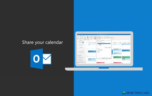 how-to-share-an-outlook-calendar-with-other-people-wise-tech-labs